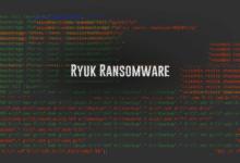 Photo de Un Ransomware qui utilise le Wake-on-Lan pour chiffrer les appareils hors ligne : Ryuk Ransomware