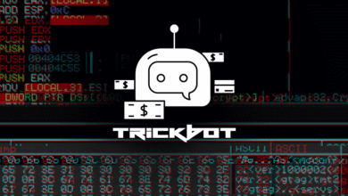 Photo de TrickBot vole maintenant les informations d'identification Windows Active Directory