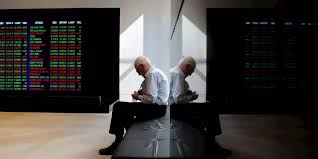 Photo de La bourse néozélandaise paralysée avec un DDOS
