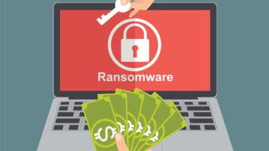 Photo de Les 4 vulnérabilités privilégiées par les ransomwares en 2020